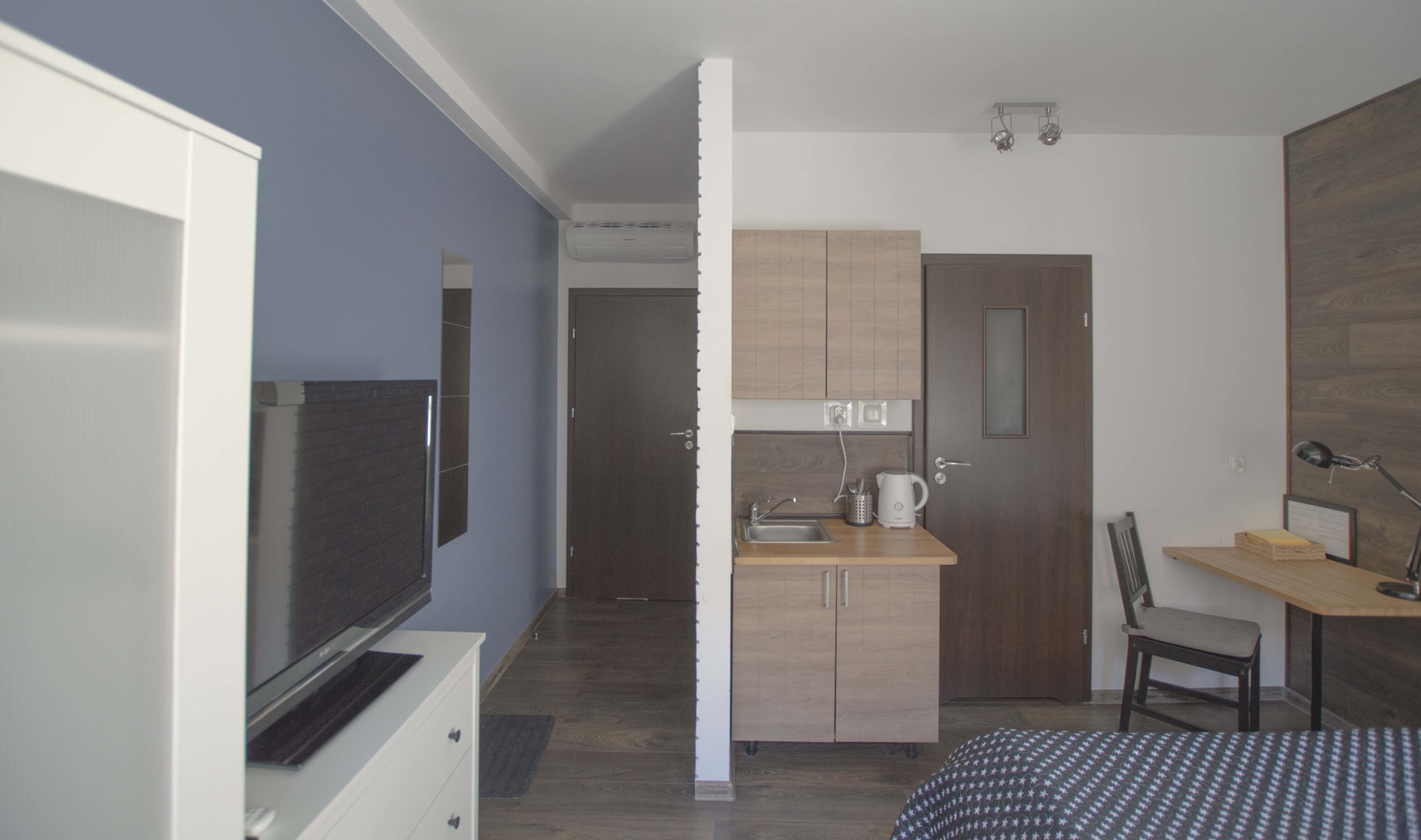 Apartamenty Happy 7